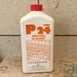 HMK P324 jabon nutriente para piedra pátina