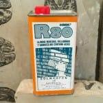 HMK R180 Quitamachas decapante