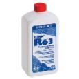 Hmk R63 limpiador sales y manchas blancas