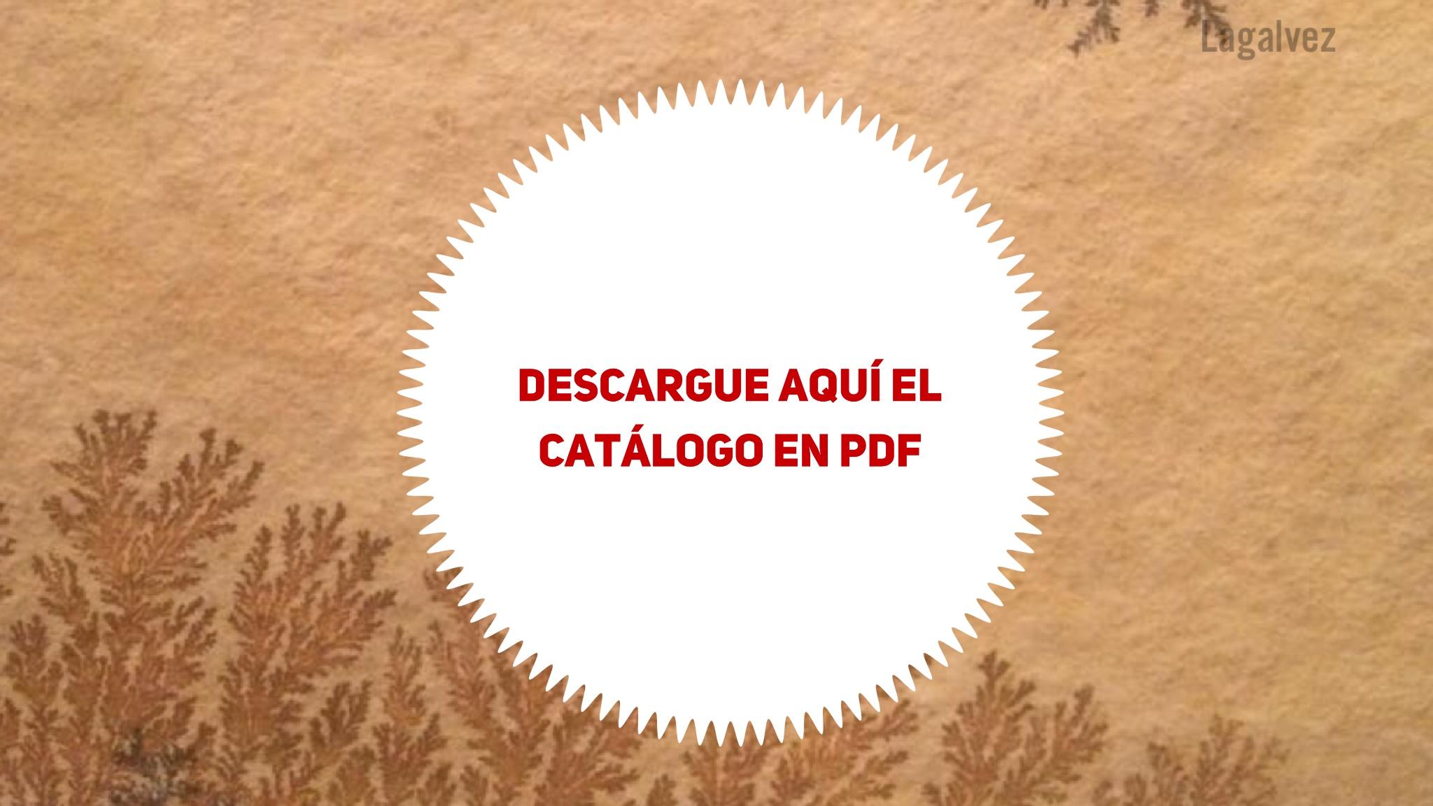 Descargar catálogo [PDF]