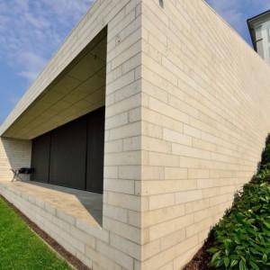 Piedra natural solnhofen oro para paramentos verticales - Piedra caliza para fachadas ...