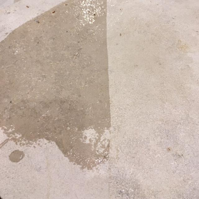 Piedra hidrofugada con HMK S34